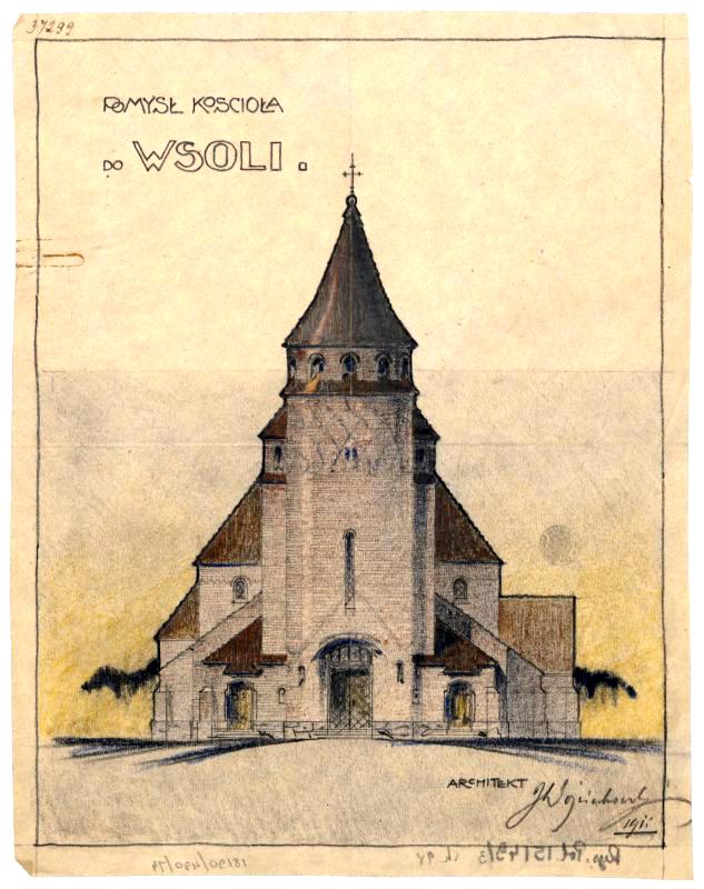 Parafia św. Bartłomieja we Wsoli